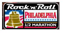 Philly Rock and Roll Half Marathon