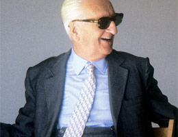 Scope Creep - Enzo Ferrari