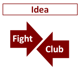 ConsultantsMind Idea Fight Club
