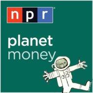 Consultantsmind Planet Money Podcast Logo